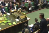 What if Congress was more like UK parliament?