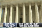 New Supreme Court cases on the docket