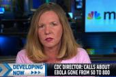 Ebola drugs still 'highly experimental'