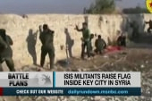 ISIS victory could change face of war