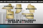BREAKING: SCOTUS will not hear same-sex cases