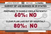 Are hospitals prepared for Ebola?