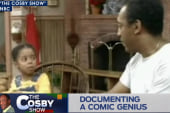 How 'The Cosby Show' changed US consciousness