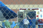 NBC Ebola patient back in US