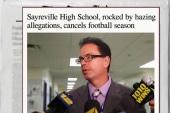 High school cancels entire football season
