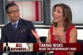How entrepreneurs are responding to the...