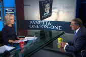 Panetta: 'You don't put history on hold'