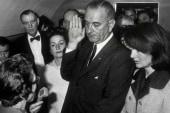 How LBJ and Reagan changed politics