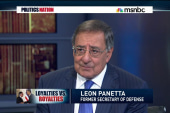 Leon Panetta: Backstabbing or fair game?