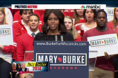 Michelle Obama makes the case for Midterms