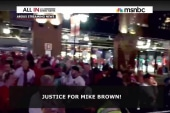 Police in Ferguson are bracing for riots