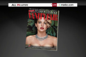 Jennifer Lawrence: Photo hacking a 'sex...