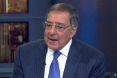 Leon Panetta challenges Obama's decisions