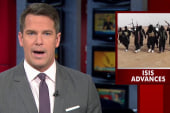 Obama's next ISIS steps: Meet with Pentagon