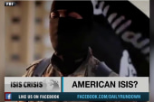 FBI asks for help identifying ISIS militant