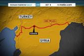 All eyes on Turkey as ISIS gains in Kobani