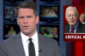 Fmr. president criticizes Obama foreign...