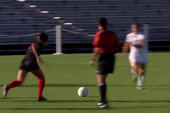 Is artificial turf bad for your health?