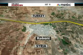 Can Kobani be saved from ISIS forces?