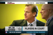 Goodell sets deadline for NFL overhaul