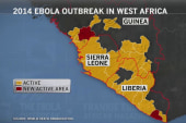 Are world leaders failing in Ebola response?