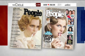 A star-studded anniversary for 'People'