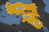 Are US airstrikes enough to save Kobani?