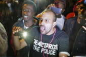 Race relations in Ferguson cause distrust