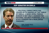 GOP fear mongering on ISIS and Ebola