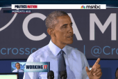 Numbers don't lie: Obama's economic record