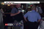 St. Louis shooting heightens tensions