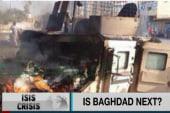 Is Baghdad next?
