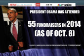 Fundraising cash rolls in for 2014 contenders