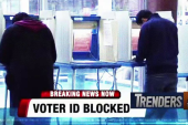 Wisconsin, Texas win big for voting rights
