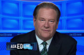 Ed Schultz predicts high midterm turnout
