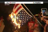 A 'Weekend of Resistance' begins in Missouri