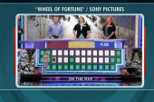 An amazing moment on Wheel of Fortune