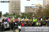 How St. Louis protests could impact legal...