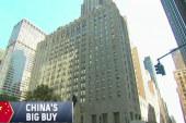 Chinese company buys NY landmark for $1.95B