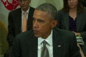 Is Obama micro-managing in Syria?