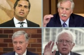 How Independents could shake up the Senate