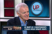 What would Independent bloc mean for Senate?