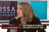 Future of Fair Housing Act under question