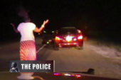 MHP on police interactions that have gone...