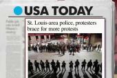 'Moral Monday' protests planned in Missouri