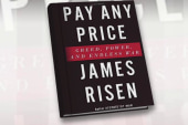 James Risen: Money squandered in war on...