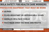 U.S. Ebola outbreak stirs new fears