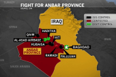Strategy against ISIS