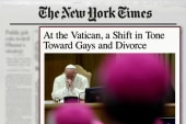 Barnicle: Pope Francis letting the fresh...