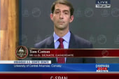 Why Tom Cotton should prep for microtargeting